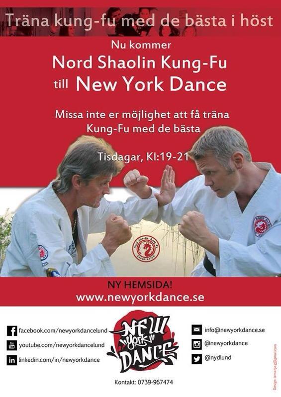 Poster Kung-Fu