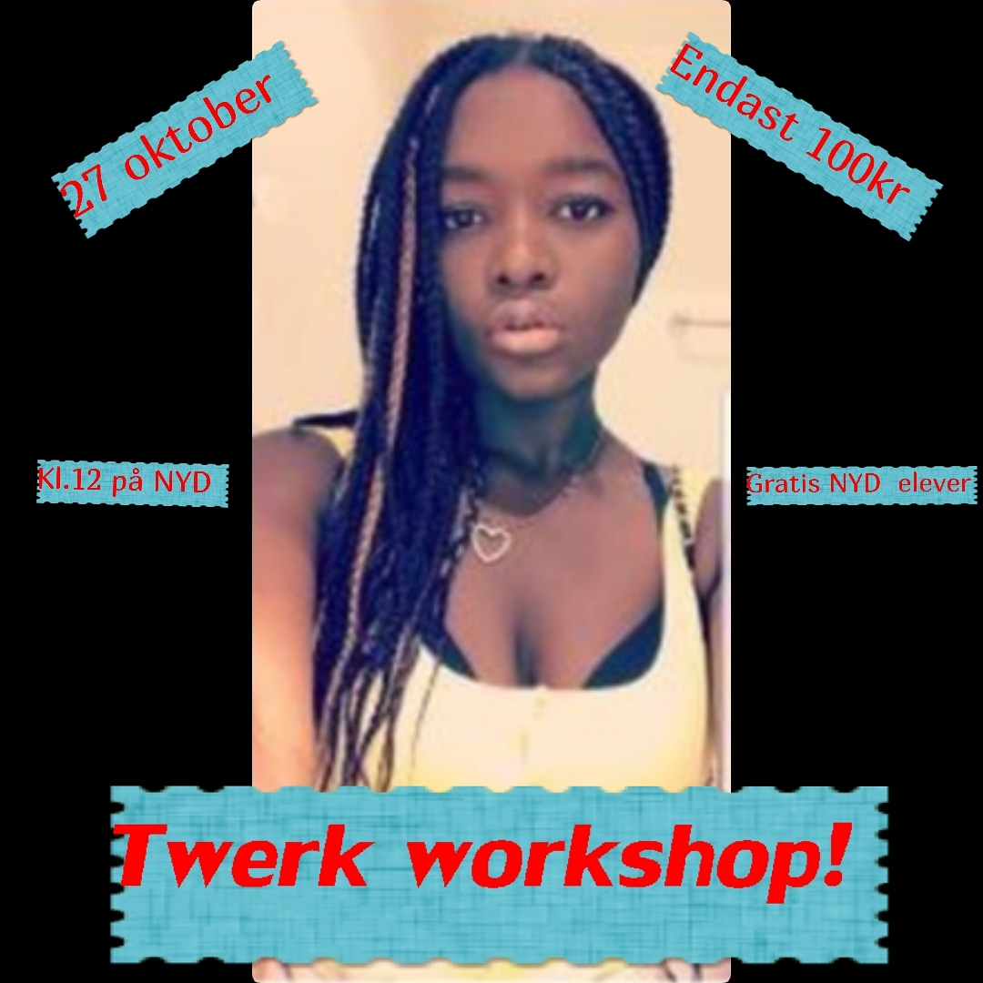 Twerk workshop